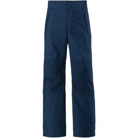 Reima Lento Pantalon Enfant, navy